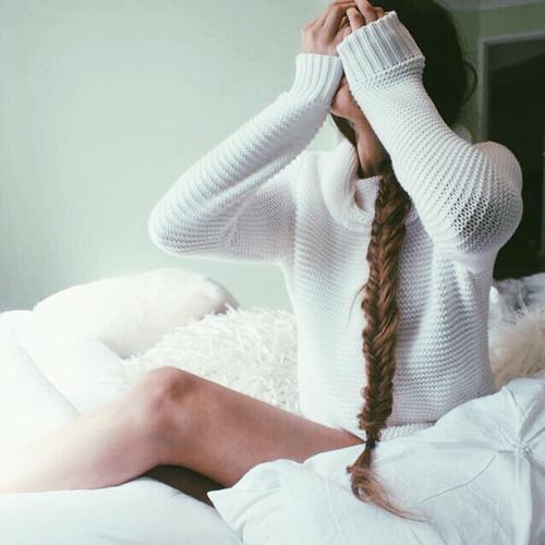 Красивые картинки на аватарку для девушек блондинок - скачать бесплатно 12