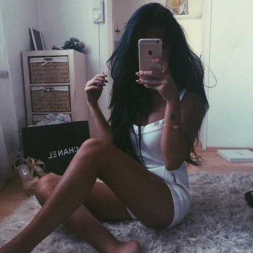Красивые картинки на аватарку для девушек - скачать бесплатно 18