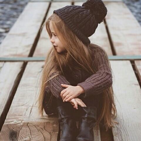 Красивые картинки на аватарку для девушек - скачать бесплатно 5