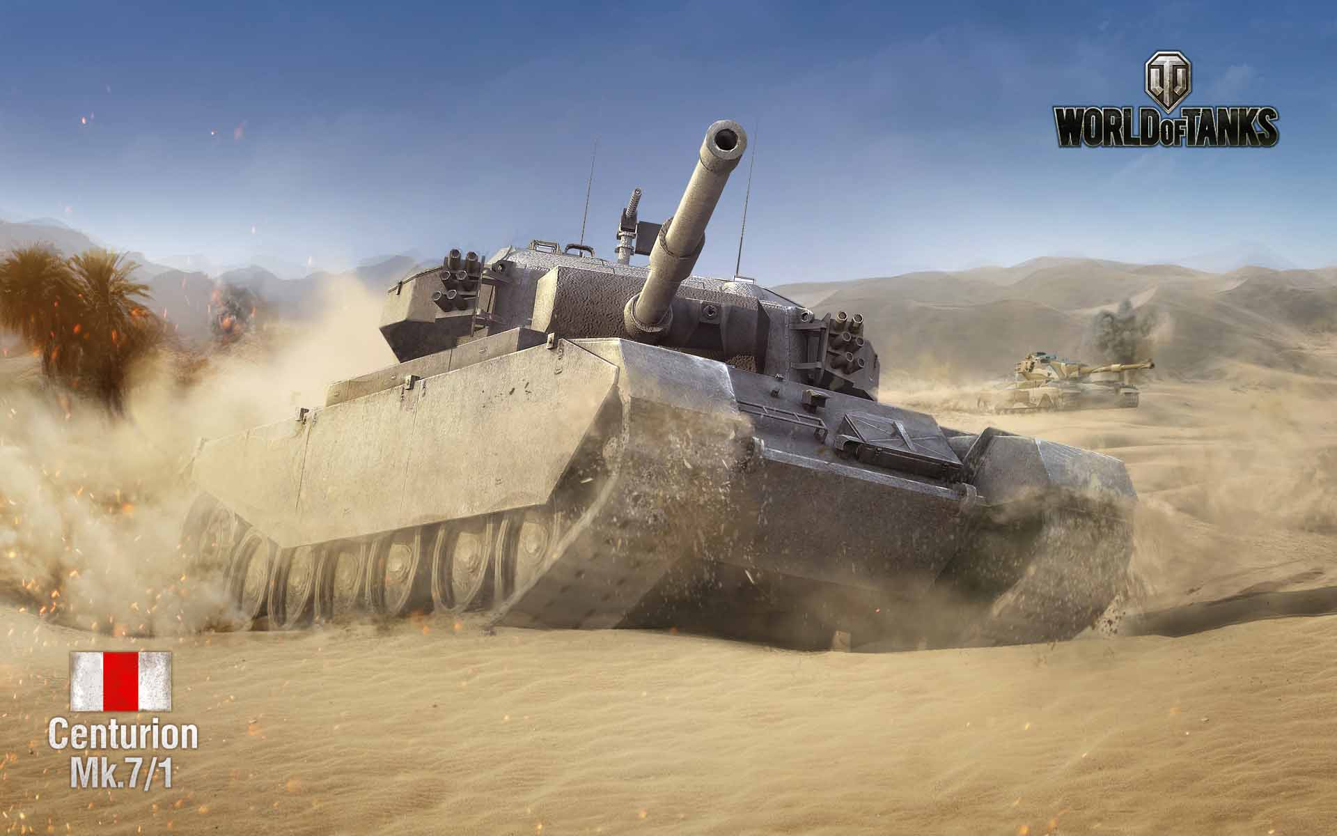 Красивые картинки танков World Of Tanks - смотреть бесплатно 7