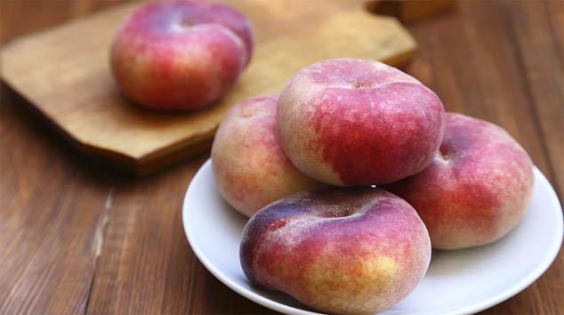 Персик инжирный - описание, полезные свойства, калорийность 2