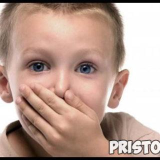 Почему дети обманывают родителей - основные причины 1