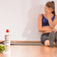 Расстройства пищевого поведения - анорексия, симптомы, лечение 3