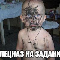 Ржачные и смешные фото детей с надписями - смотреть бесплатно 15
