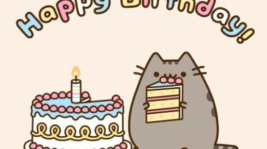 Смешные картинки С Днем Рождения подруге - скачать, смотреть 6