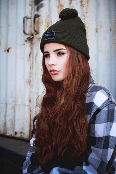 Фотографии красивых девушек - смотреть бесплатно, онлайн 10