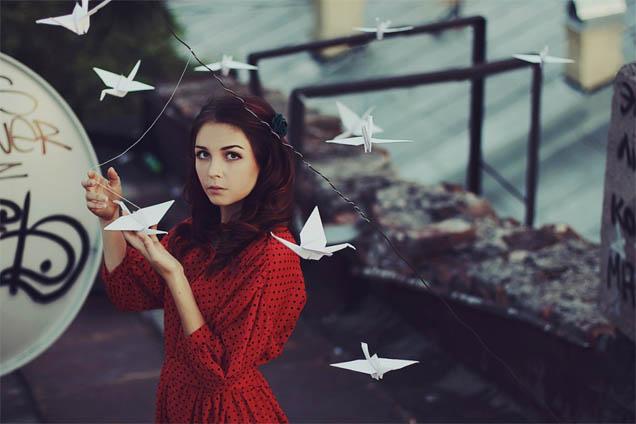 Фотографии красивых девушек - смотреть бесплатно, онлайн 12