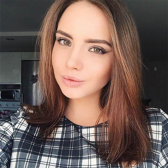 Фотографии красивых девушек - смотреть бесплатно, онлайн 3