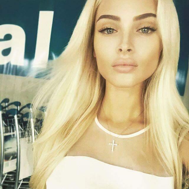 Фотографии красивых девушек - смотреть бесплатно, онлайн 6