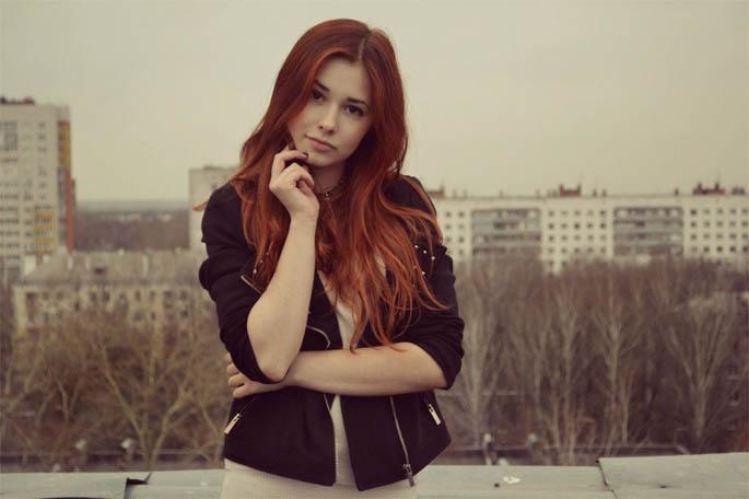 Фотографии красивых девушек - смотреть бесплатно, онлайн 8