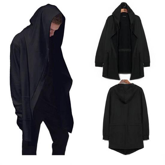 Черный цвет в одежде - применение, плюсы и минусы, как носить 3