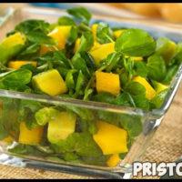 Польза зелени для организма человека - польза салата 2
