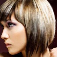 Эффект выгоревших волос на русые волосы - описание, фото 4