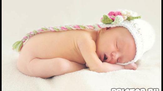 Как правильно зачать девочку - несколько основных советов 1