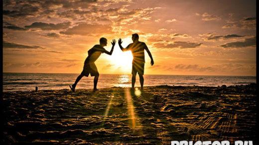 Как найти лучшего друга? Что нужно знать про друзей? 2