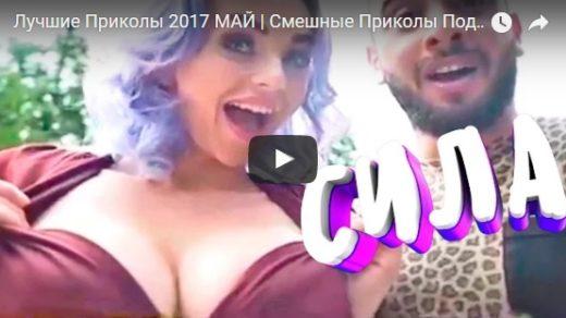 Видео приколы ржачные до слез - смотреть бесплатно, 2017