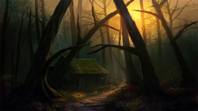 Дерево - фото, картинки, красивые, удивительные, прекрасные 1