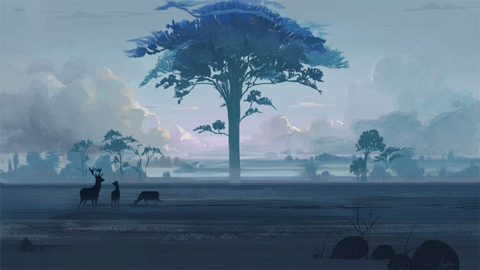 Дерево - фото, картинки, красивые, удивительные, прекрасные 6