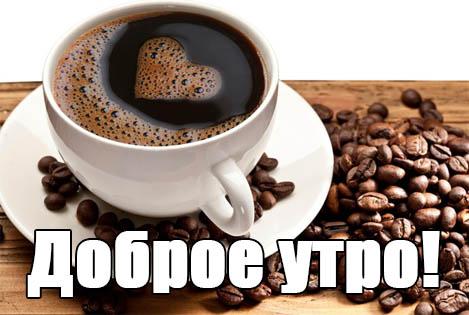 Доброе утро - смешные картинки, новые, свежие, скачать бесплатно 8