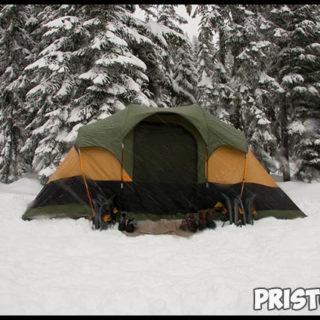 Как выбрать палатку для отдыха на природе - лучшие советы 4
