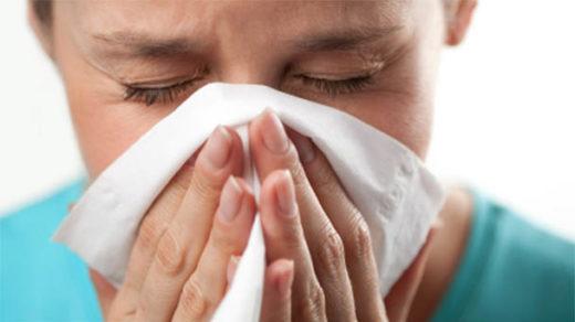 Как вылечить насморк в домашних условиях народными средствами 1