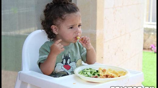Как повысить аппетит у ребенка - полезные советы, что делать 1