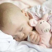Как помочь ребенку уснуть - лучшие способы и советы 2