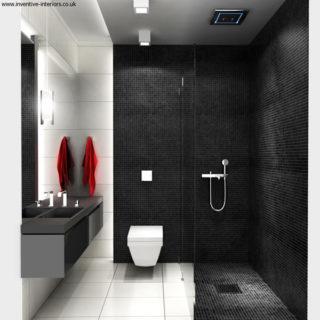 Как сделать ремонт в маленькой ванной своими руками - фото и идеи 1