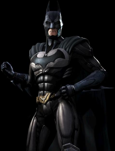 Картинки Бэтмена - прикольные, красивые, классные, крутые 12