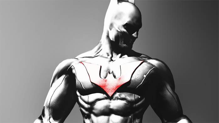 Картинки Бэтмена - прикольные, красивые, классные, крутые 13