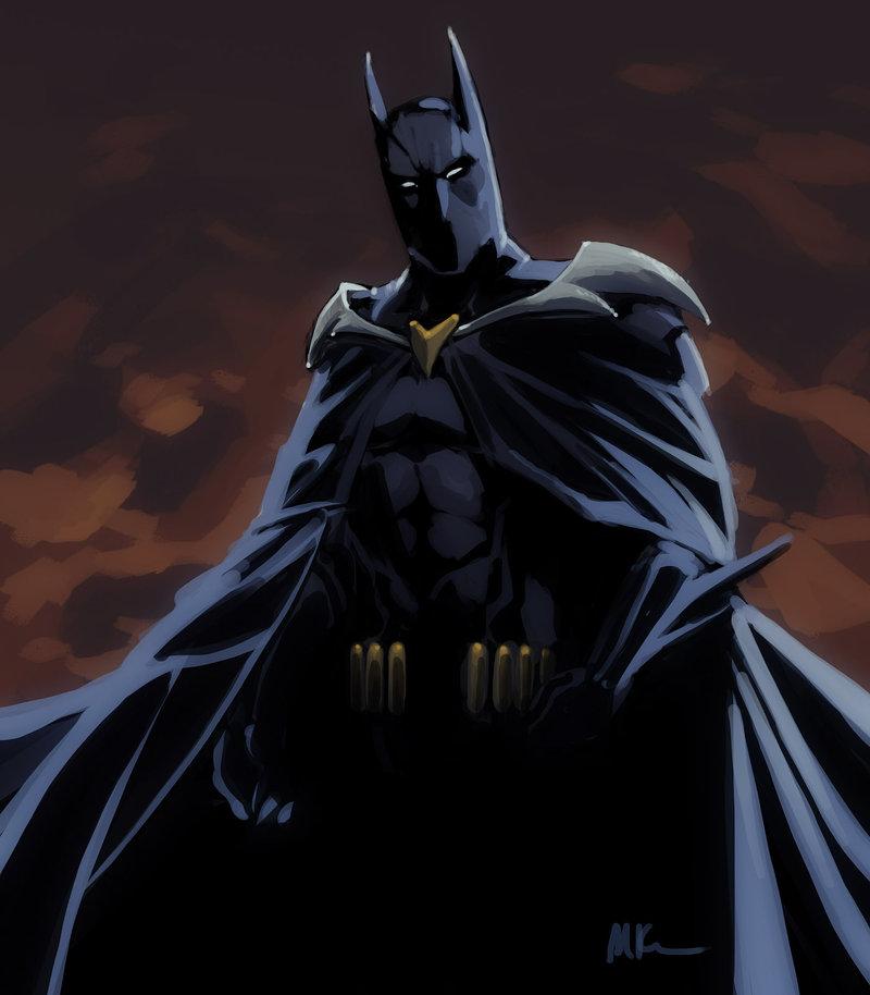 Картинки Бэтмена - прикольные, красивые, классные, крутые 3