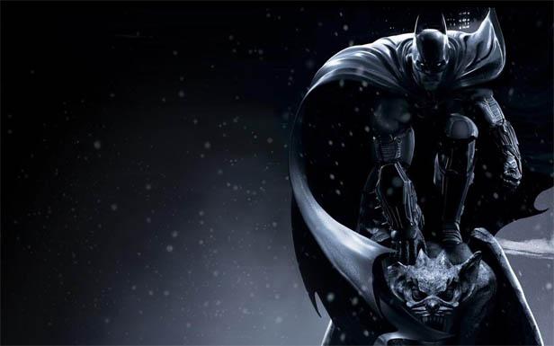 Картинки Бэтмена - прикольные, красивые, классные, крутые 5
