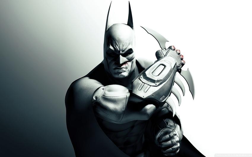 Картинки Бэтмена - прикольные, красивые, классные, крутые 6