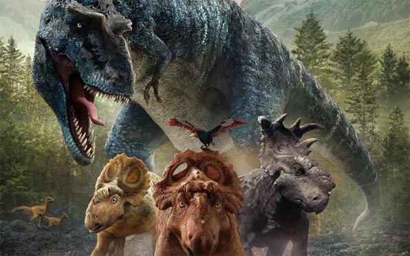 Картинки динозавров для детей - прикольные, красивые, классные 4