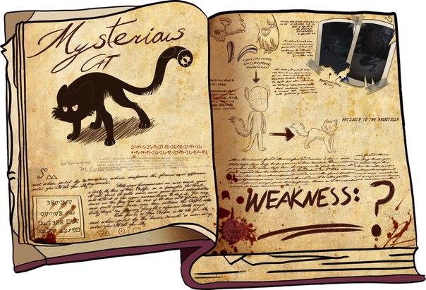 Картинки из дневника Гравити Фолз - очень красивые, прикольные 2