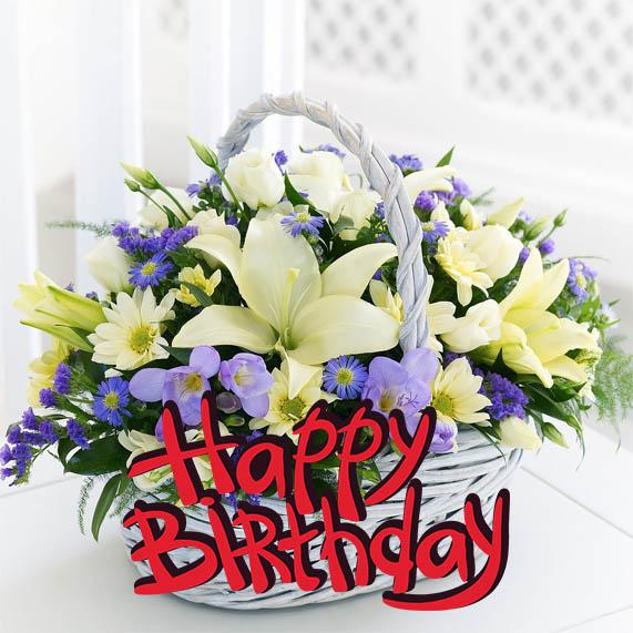 Картинки поздравления С Днем Рождения - скачать бесплатно 5