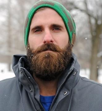 Красивая и стильная борода у мужчин фото - смотреть бесплатно 14