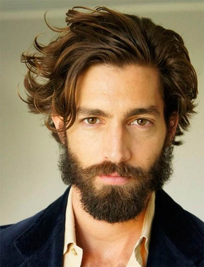 Красивые бороды у мужчин - фото, картинки, смотреть бесплатно 10