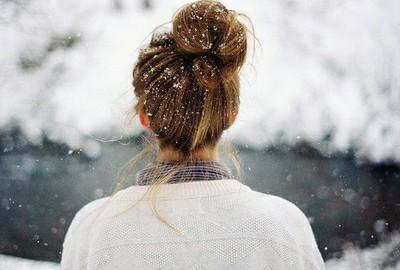 Красивые девушки - картинки на аватарку со спины, прикольные 16