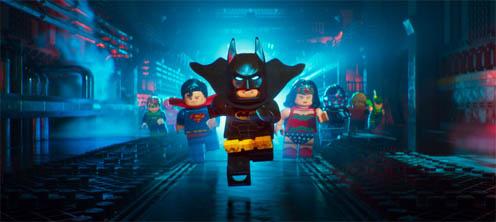 Красивые и прикольные картинки Лего Бэтмен - скачать, смотреть 14