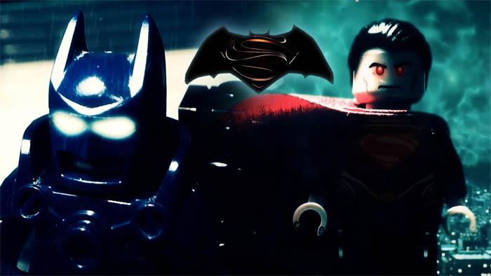 Красивые и прикольные картинки Лего Бэтмен - скачать, смотреть 2