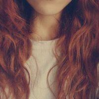 Красивые картинки девушек без лица на аватарку - скачать бесплатно 13