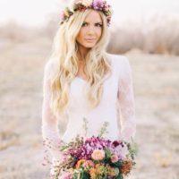Красивые картинки девушек с цветами - смотреть, скачать бесплатно 12