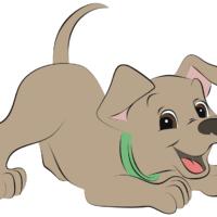 Красивые картинки животных для срисовки - смотреть бесплатно 14