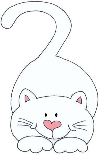 Красивые картинки животных для срисовки - смотреть бесплатно 5