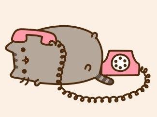 Красивые картинки котов для срисовки - легкие, простые, прикольные 18