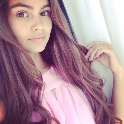 Красивые фото восхитительных девушек - смотреть онлайн, бесплатно 11