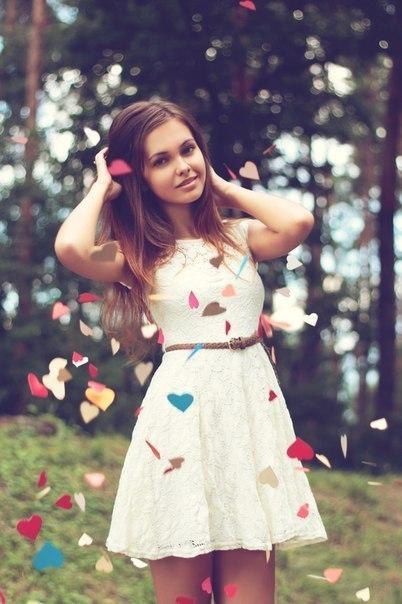 Красивые фото восхитительных девушек - смотреть онлайн, бесплатно 13