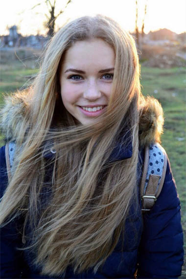 Красивые фото восхитительных девушек - смотреть онлайн, бесплатно 14
