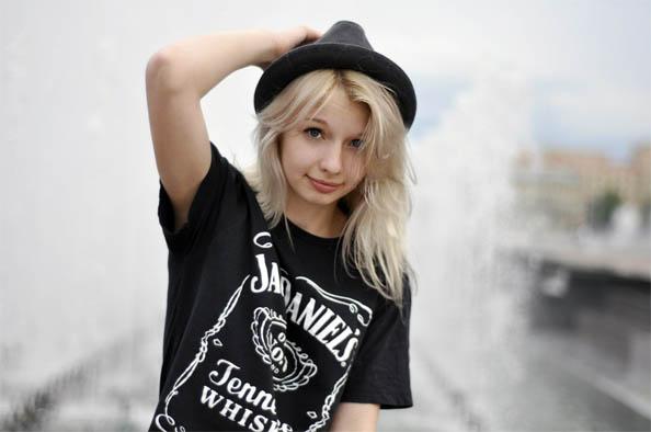 Красивые фото восхитительных девушек - смотреть онлайн, бесплатно 15